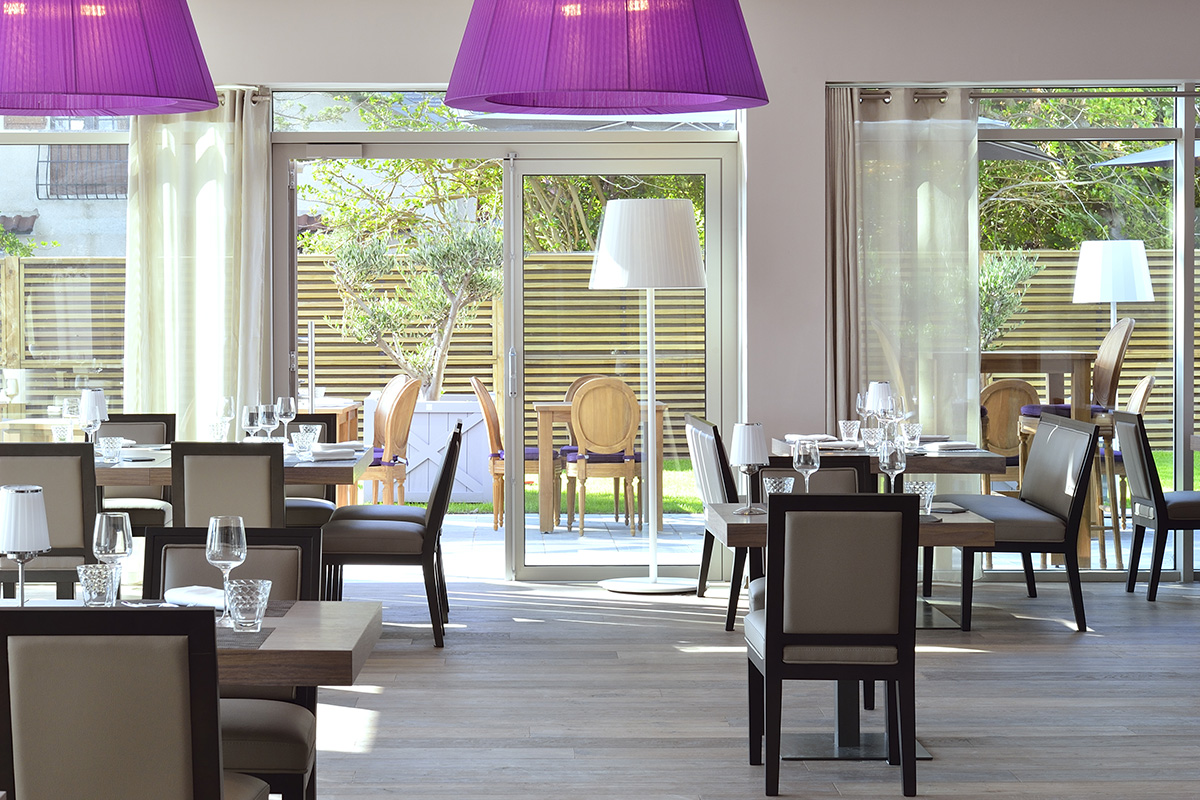 Restaurant Château des tourelles Pornichet