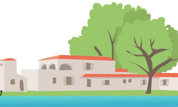 maison-lac
