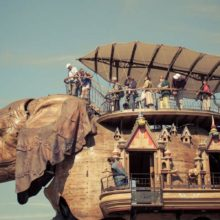elephant-nantes