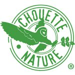 Label Chouette Nature