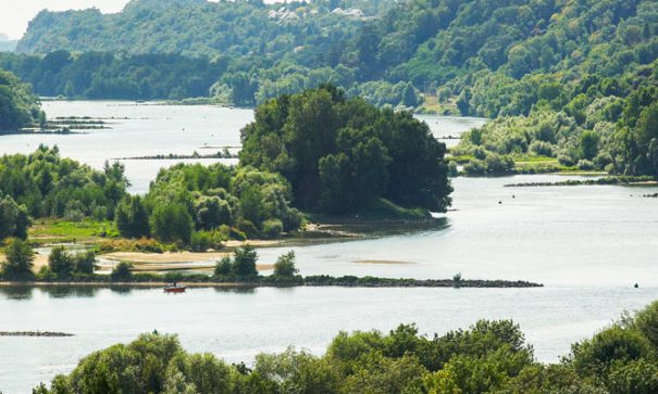 Visiter ancenis tourisme loire atlantique - Office de tourisme de loire atlantique ...