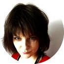 Solène, auteure du blog Entre Parenthèse