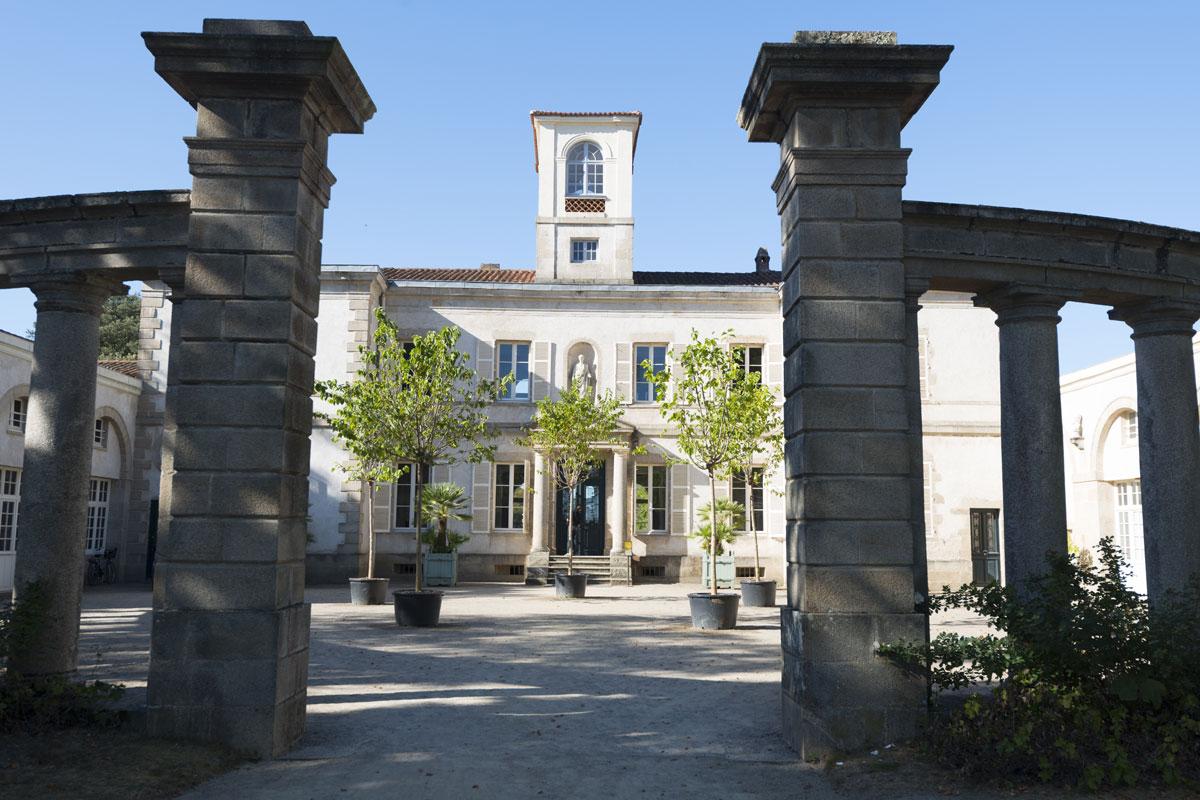 Domaine Garenne Lemot