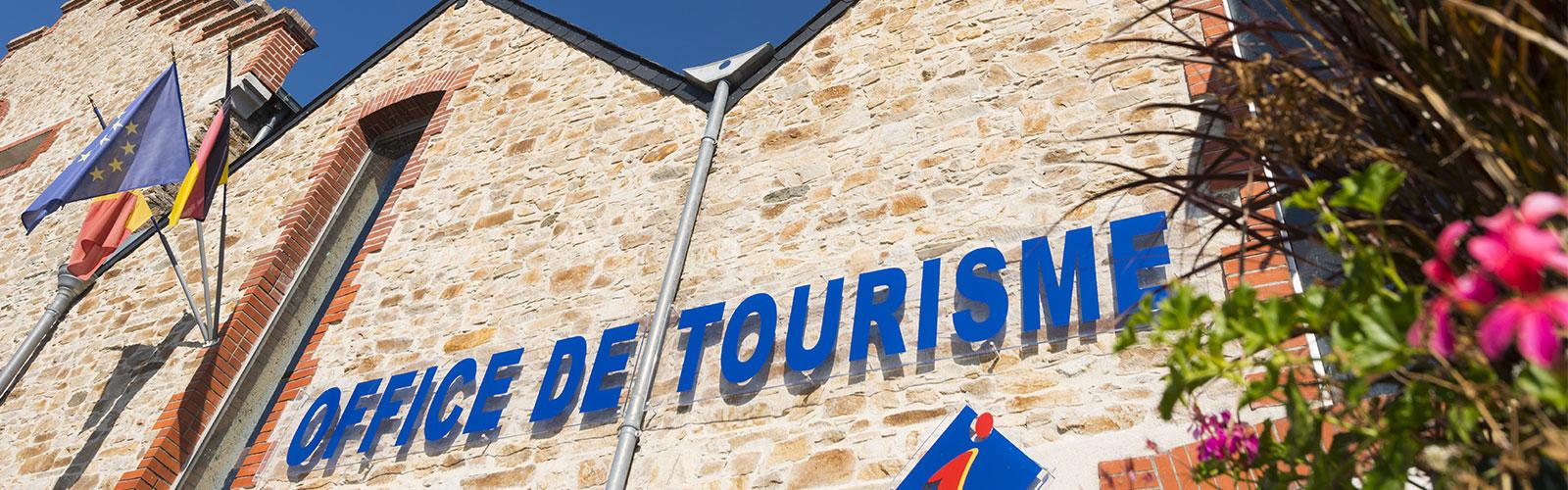 Les offices de tourisme vous accueillent en loire atlantique - Office tourisme cosne sur loire ...