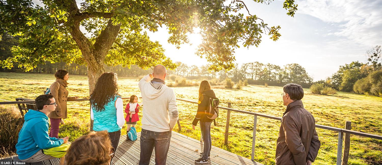Top Des Sites Visiter En Famille Loire Atlantique