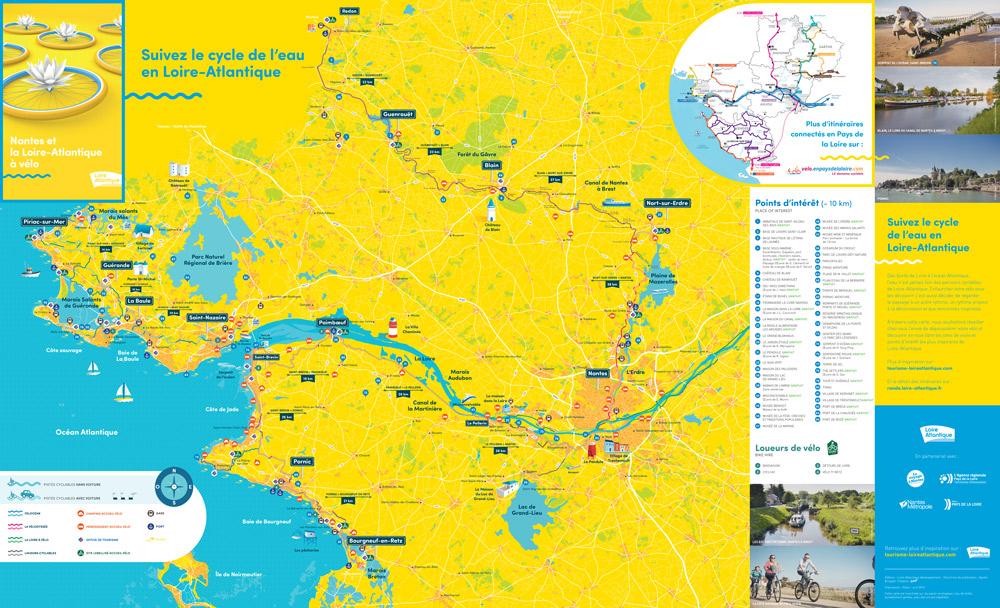 Vélo Loire Atlantique