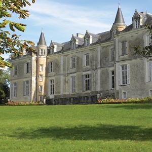 Château du Cong de Saint Fiacre