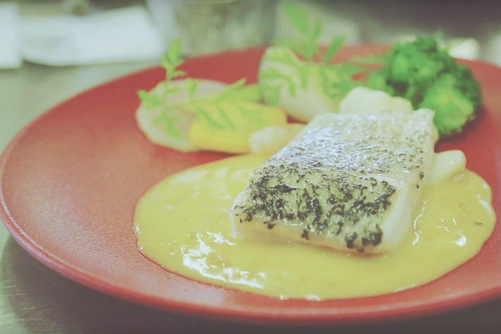 Restaurant Clémence où le beurre blanc a été inventé