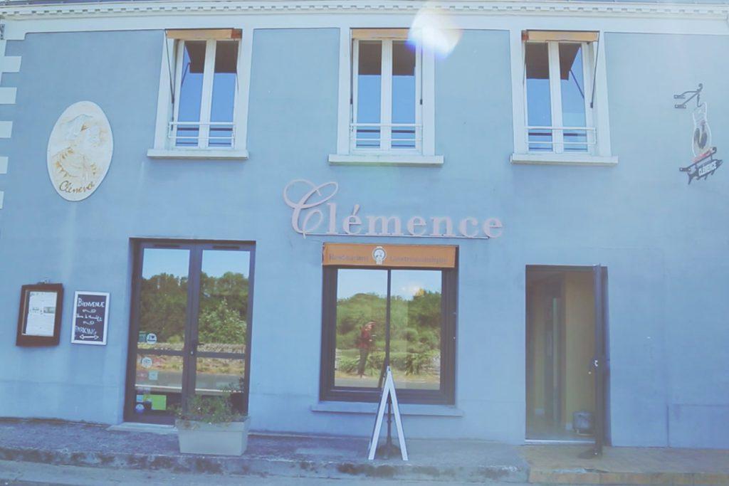 Restaurant Chez Clémence Saint-Julien de Concelles
