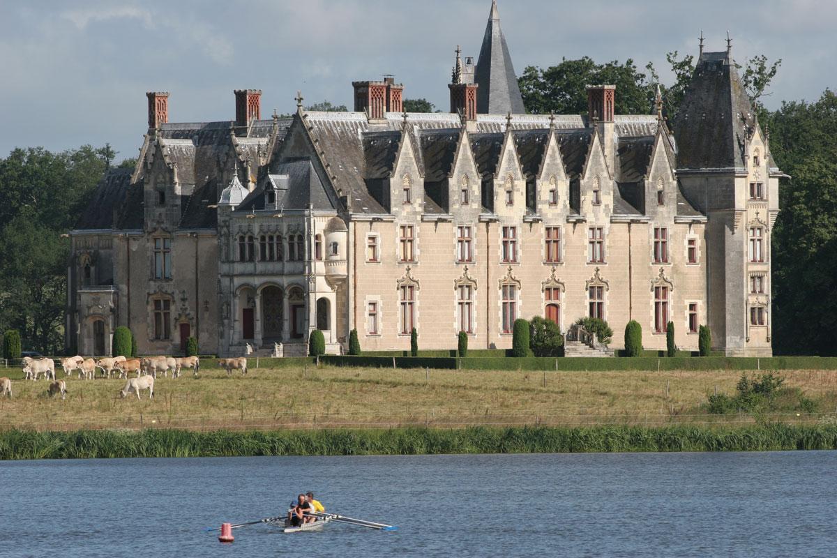 Château de l'Erdre