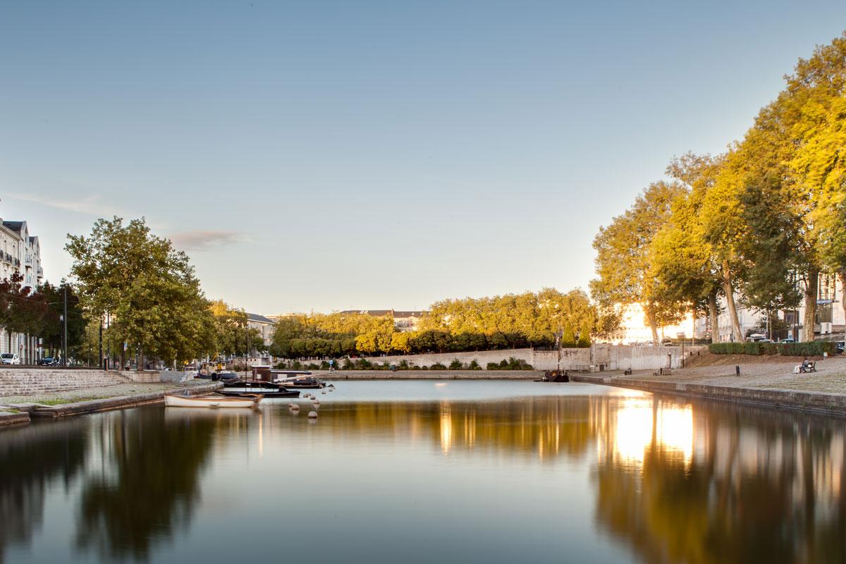 L'île de Versailles
