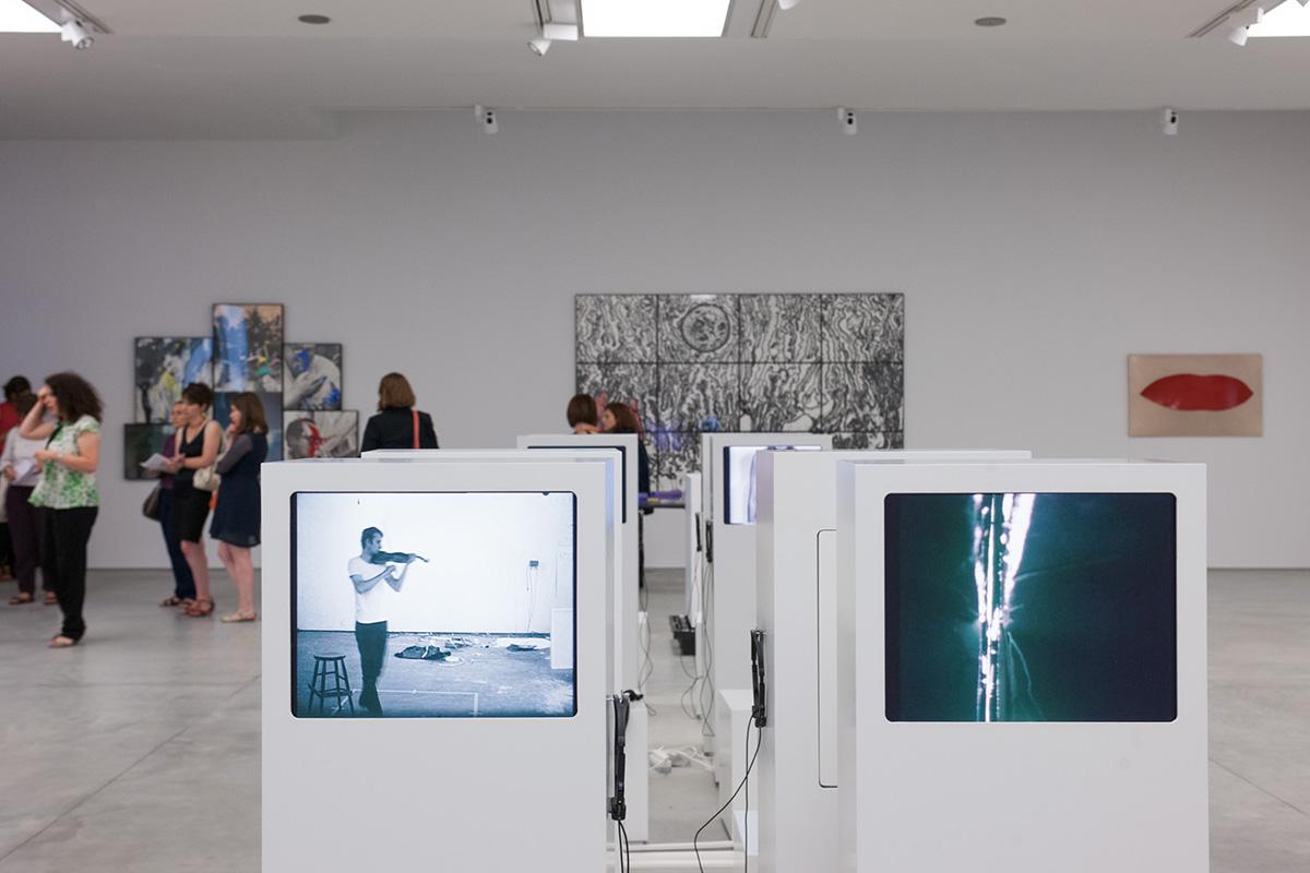L'art contemporain au Musée d'Arts de Nantes