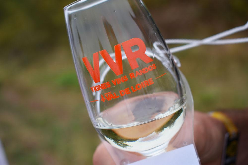 Dégustation vins au Vignes Vins Randos