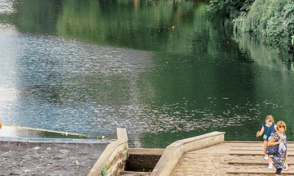 balade au vert en plein air Loire-Atlantique